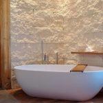 ванная комната в стиле лофт варианты идеи