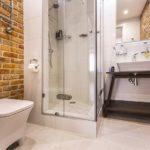ванная комната в стиле лофт фото виды