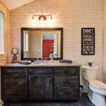 ванная комната в стиле лофт виды идеи