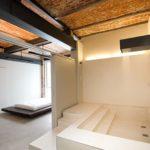 ванная комната в стиле лофт виды дизайна