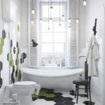 ванная в скандинавском стиле идеи декора