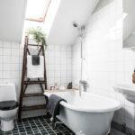 ванная в скандинавском стиле идеи