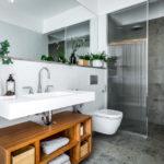 ванная в скандинавском стиле варианты