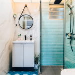 ванная в скандинавском стиле фото варианты