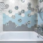ванная в скандинавском стиле идеи варианты