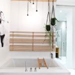 ванная в скандинавском стиле фото идеи
