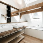 ванная в скандинавском стиле виды фото