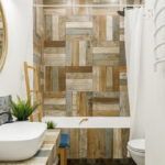 ванная в скандинавском стиле фото видов