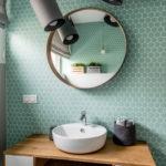 ванная в скандинавском стиле идеи виды