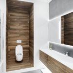ванная в скандинавском стиле обзор