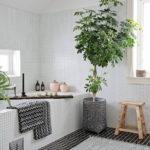 ванная в скандинавском стиле виды дизайна