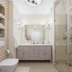 ванная комната в стиле прованс идеи дизайна