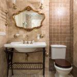 ванная комната в стиле прованс фото декора