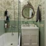 ванная комната в стиле прованс интерьер идеи