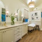 ванная комната в стиле прованс идеи интерьера