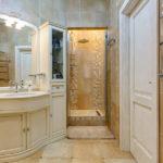 ванная комната в стиле прованс оформление фото