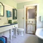 ванная комната в стиле прованс оформление идеи