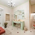 ванная комната в стиле прованс идеи оформления