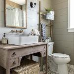 ванная комната в стиле прованс варианты фото