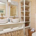 ванная комната в стиле прованс фото варианты