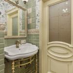 ванная комната в стиле прованс варианты идеи