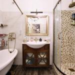 ванная комната в стиле прованс идеи вариантов
