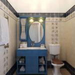 ванная комната в стиле прованс идеи виды