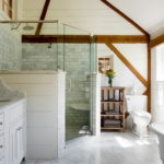 ванная комната в стиле прованс фото идеи
