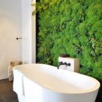 ванны из литьевого мрамора фото декора