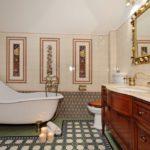 ванны из литьевого мрамора идеи варианты