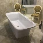 ванны из литьевого мрамора идеи вариантов