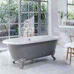 ванны из литьевого мрамора фото виды