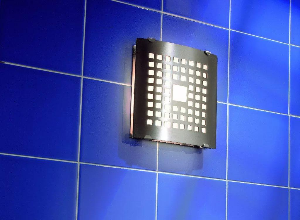 вентиляция с подсветкой