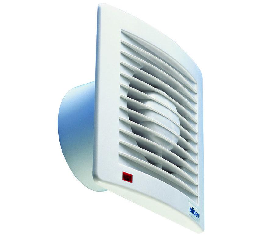 вентилятор Elicent -Style 100 PRO