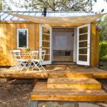 веранда и терраса к частному дому фото дизайн
