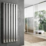 вертикальные радиаторы отопления идеи дизайн