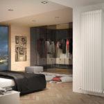вертикальные радиаторы отопления идеи дизайна