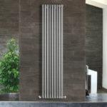вертикальные радиаторы отопления декор идеи