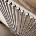 вертикальные радиаторы отопления идеи декор