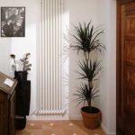 вертикальные радиаторы отопления варианты