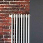 вертикальные радиаторы отопления дизайн