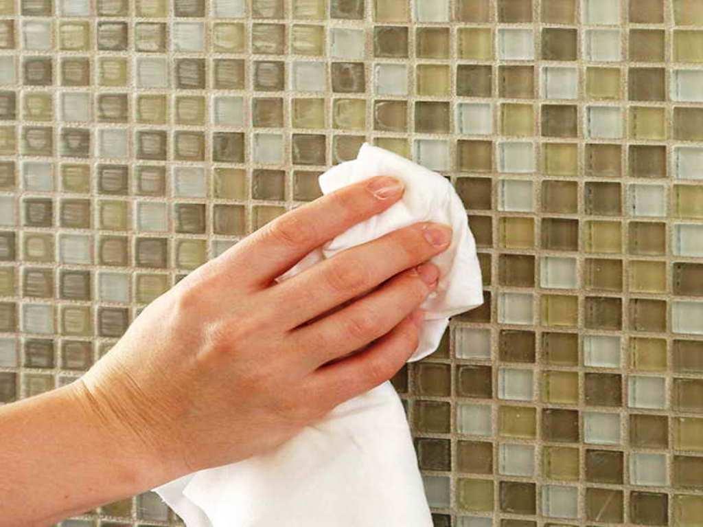 какую затирку выбрать для плитки в ванной